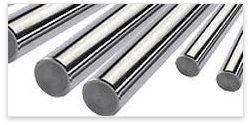 Chrome Rod - Stainless Steel Shaft - Chrome Shaft